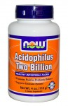 Acidophilus  Two Billion